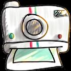 1clickfoto icon