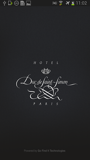 Hotel Duc de Saint-Simon