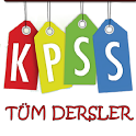 Tüm Dersler Kpss© icon