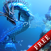 Download Android App Sea Dragon Aqua Trial for Samsung