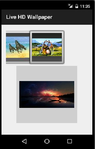 slide wallpaper HD