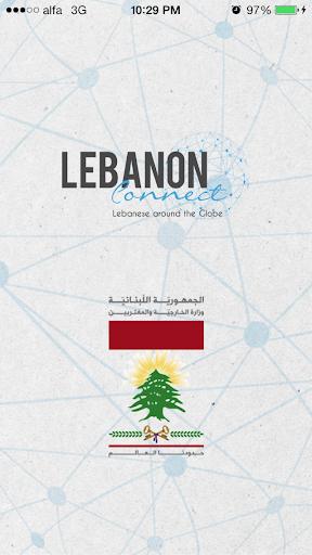 Lebanon Connect