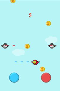 Swing-Iron-Birds 1
