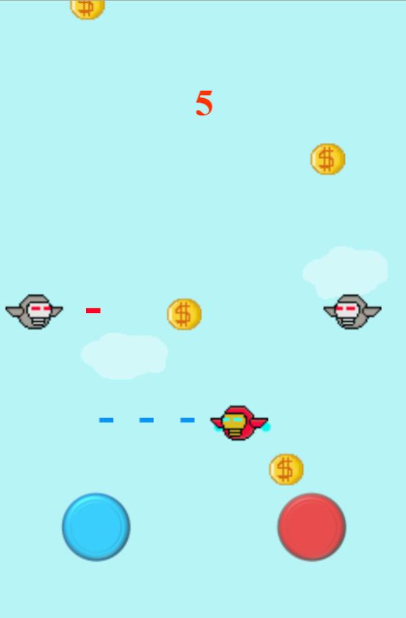 Swing-Iron-Birds 7