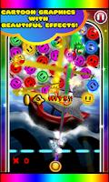 Screenshot of Rainbow Trail - Bubble Shoot