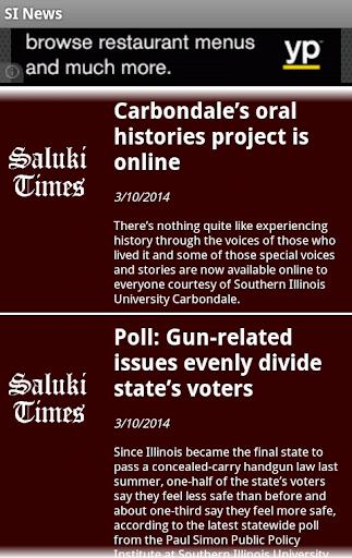 SIUC News