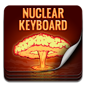 Nuclear Keyboard
