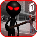 Stickman Shooter 3D icon