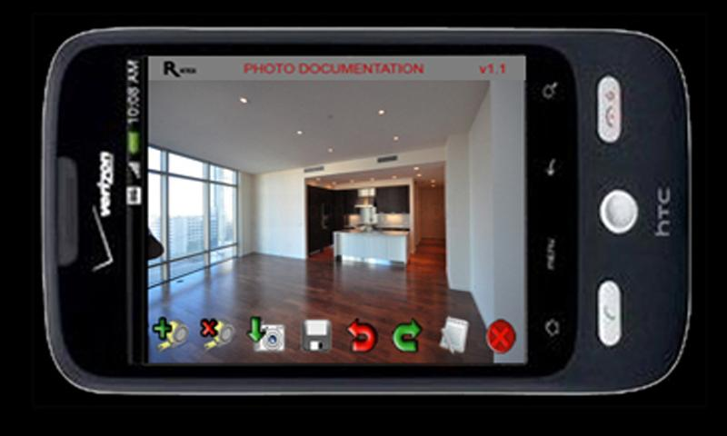 Architect Machines - Photodoc- screenshot