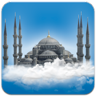 Blue Mosque Live Wallpaper icon