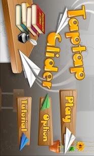 Tap Tap Glider- screenshot thumbnail