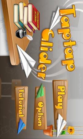 Tap Tap Glider 1.4.1 screenshot 8894
