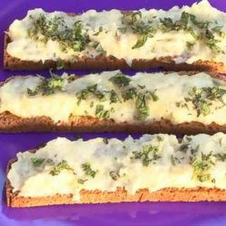 Brandada De Bacalao (creamy Cod With Potato).