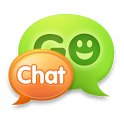 GO SMS Pro Free Message Plugin icon
