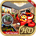 Rent a House New Hidden Object
