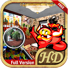 Rent a House New Hidden Object icon