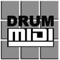 MIDI Drum Pad icon