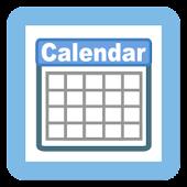 Ms Calendar(日本製カレンダーアプリ)