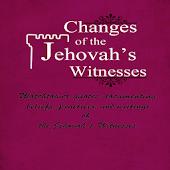 JW  Changes