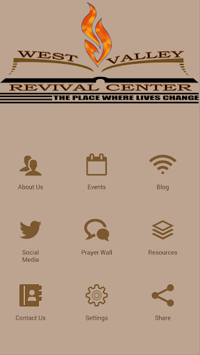 West Valley Revival Center