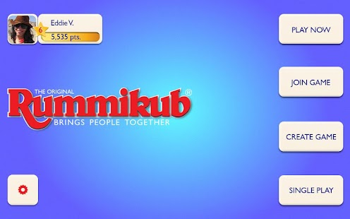 Rummikub - screenshot thumbnail