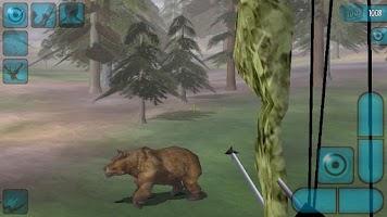 Screenshot of 3D Hunting™ Alaskan Hunt Full