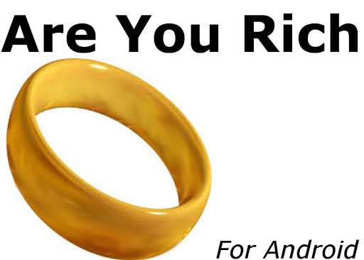 Are You Rich