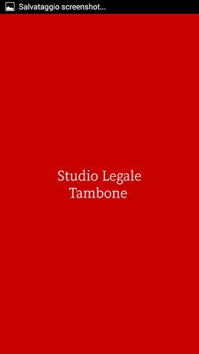 Studio Legale Tambone
