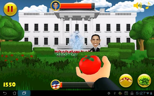 MAD HUMANS ELECTION 2012 - screenshot thumbnail