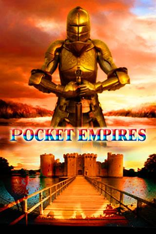 Pocket Empires Online - screenshot