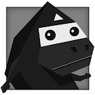 跑跑大猩猩 icon