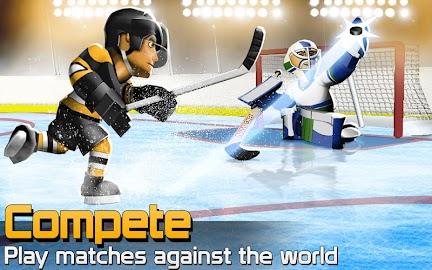 BIG WIN Hockey Screenshot 4