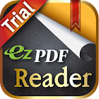 ezPDF Reader Free Trial icon