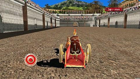 CHARIOT WARS Screenshot 6