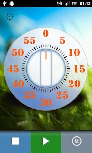 Kitchen Timer Full- screenshot thumbnail