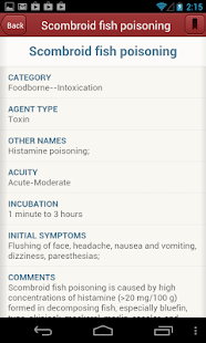 IDdx: Infectious Diseases- screenshot thumbnail