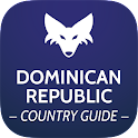 Dominican Rep. Travel Guide icon