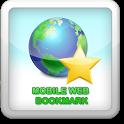 Mobile Web Favorites icon