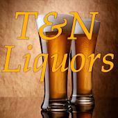 T&N Liquors