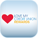 Love My Credit Union Rewards icon