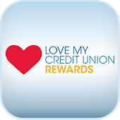 APK App Love My Credit Union Rewards for iOS