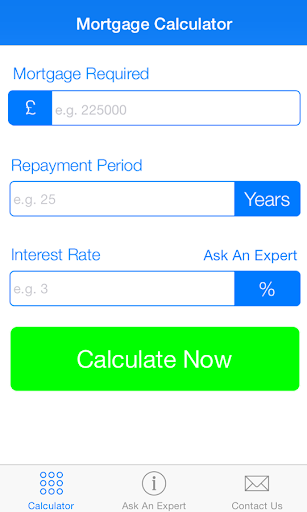 Remortgage Calculator UK