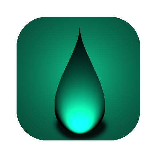 Green UI  CM11 Theme LOGO-APP點子