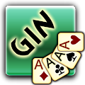 Game Gin Rummy Free apk for kindle fire