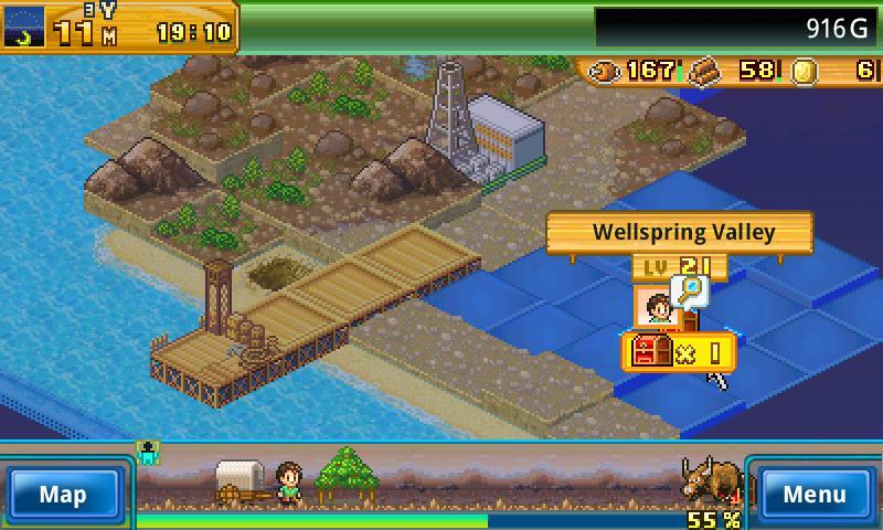 Beastie Bay screenshot #7