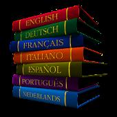 Dutch English Dictionary