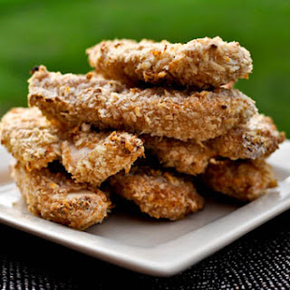 Chicken Fingers Without Bread Crumbs Recipes.