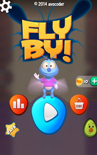 Fly By!- screenshot thumbnail