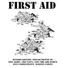 Military First Aid Handbook icon