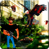 Zombie Bird Hunter